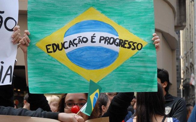 Pelos Professores do Rio