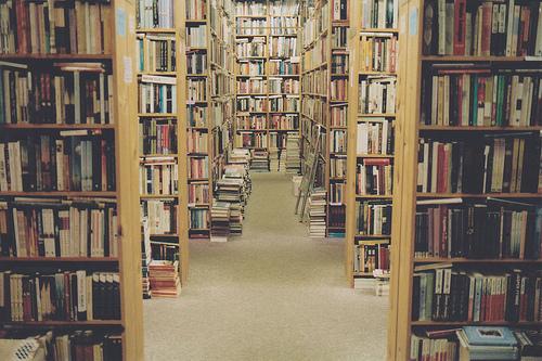 Eu detesto terminar um livro bom