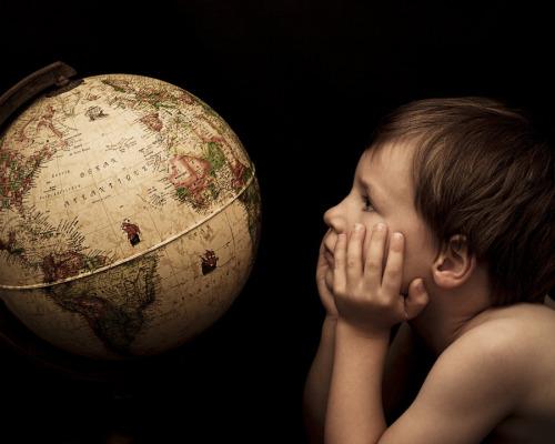 Não tente impedir, o Mundo continuarágirando.