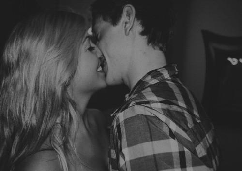 Quando Eu te BeijoSorrindo